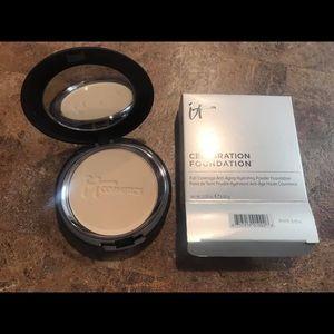 IT cosmetics Celebration Foundation Brand New